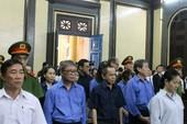 Việc thu chi khống ở ngân hàng do thư ký của bà Phấn gọi điện