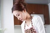 Vợ ở nhà nấu cơm nên không được chia nhà chung?