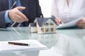 Nhà đang cho thuê có được thế chấp ngân hàng?