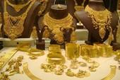 Việt kiều được đem bao nhiêu vàng trang sức về Việt Nam?