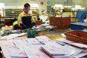 Đơn kháng cáo gửi bưu điện, tính ngày kháng cáo là ngày nào?