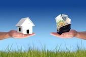 Vợ chồng thoả thuận tiền ai nấy xài, nợ ai nấy trả?