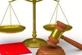 Thẩm phán không chịu xử, khiếu nại ở đâu?