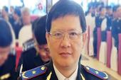 Ông Mai Lương Khôi giữ chức Quyền Tổng Cục trưởng THADS