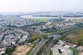 Phong tỏa đất quận 2 đối với vụ án xảy ra tại NH Đông Á