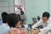 Sở Tư pháp TP.HCM nhận hồ sơ thành lập 13 văn phòng công chứng