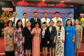 Bà Ngô Minh Hồng làm Chủ tịch Hội Công chứng viên TP.HCM