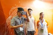 Cận cảnh 'đồ chơi' công nghệ tại triển lãm ICT Summit