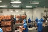 Viet Foods giới thiệu nhà máy sản xuất công nghệ Đức