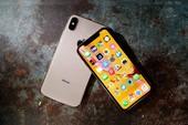 Cách sở hữu iPhone XS Max trả trước 0 đồng