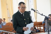 Tòa buộc Chi cục THADS TP Đà Lạt bồi thường hơn 17 tỉ