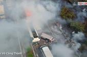 BQL cao tốc phải chịu trách nhiệm vụ khói đốt đồng?