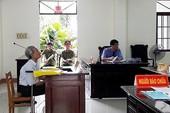VKSND Cấp cao xem xét lại vụ Nguyễn Khắc Thủy dâm ô trẻ em