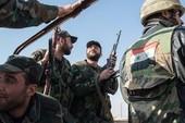 Bất ngờ lộ thông tin lực lượng Triều Tiên chiến đấu ở Syria