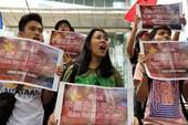 Philippines cảnh báo công dân ở Trung Quốc trước phán quyết vụ biển Đông