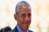 Tổng thống Mỹ cảnh báo Trung Quốc về phán quyết biển Đông