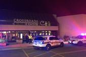 Mỹ: Tấn công bằng dao trong khu mua sắm