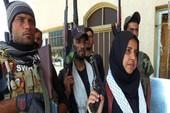 Bà nội trợ Iraq chuyên 'nấu thủ cấp' của chiến binh IS