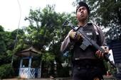 Indonesia đấu súng, diệt 3 nghi phạm âm mưu đánh bom