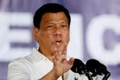 Ông Duterte cảnh báo khả năng thiết quân luật
