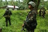 Miền Nam Philippines sẽ thiết quân luật trong 1 năm