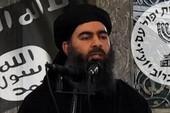 Đích thân ông trùm IS ra lệnh chiếm Marawi