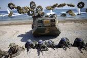 Hàn Quốc lập kế hoạch tiến chiếm Bình Nhưỡng