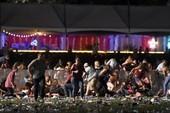 Xả súng ở sòng bạc Las Vegas, 26 người thương vong