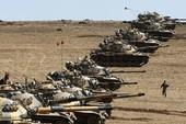 Thổ Nhĩ Kỳ sẽ bao vây Afrin trong vài ngày tới