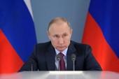 Ông Putin 'đá xoáy' cáo buộc can thiệp bầu cử Mỹ