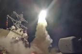 Mỹ sẽ sớm tấn công Syria?