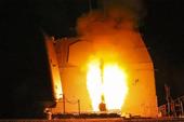 Tướng Mỹ cản ông Trump không kích quân Nga, Iran ở Syria