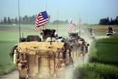 Ông Erdogan: Mỹ đưa 5.000 xe tải chở đầy vũ khí tới Syria