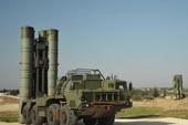 Phòng không Nga diệt mục tiêu nhắm vào căn cứ ở Syria