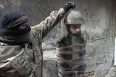 IS hành quyết lính Syria bằng buộc thuốc nổ vào đầu