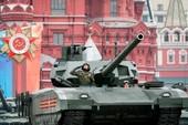 Dàn vũ khí 'khủng' Nga phô diễn trong lễ duyệt binh