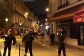 Tấn công bằng dao ở Pháp, 1 người thiệt mạng