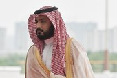 Rộ tin Thái tử Saudi Arabia qua đời sau cuộc đảo chính