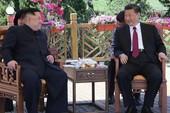Ông Trump: Ông Tập tác động khiến ông Kim dọa bỏ hội nghị