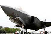 Không mua được F-35 của Mỹ, Thổ Nhĩ Kỳ sẽ tìm nơi khác