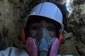 Đào hầm tránh tên lửa Triều Tiên, một người Mỹ gây án mạng