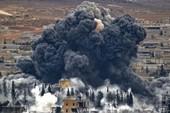 AI: Liên quân Mỹ có thể phạm tội ác chiến tranh tại Syria