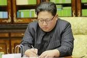 Nỗi lo của ông Kim Jong-un khi tới Singapore dự thượng đỉnh