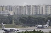 Ông Kim Jong-un mang thực phẩm riêng tới Singapore
