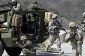 Mỹ ngừng tập trận với Hàn Quốc vô thời hạn