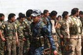 Lo ngại IS, phe nổi dậy ban bố lệnh giới nghiêm ở Syria