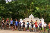 HLV đội bóng nhí Thái Lan nguy cơ bị kiện