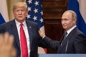 """Nga 'lấp lửng"""" trước lời mời ông Putin thăm Mỹ"""
