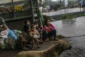 Người dân kể tiếng vỡ đập ở Lào như tiếng bom nổ