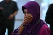 Công bố báo cáo cuối cùng vụ MH370, người nhà nạn nhân giận dữ